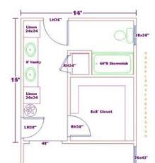 walk in closet floor plans bathroom and closet floor plans plans free 10x16 master