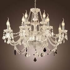 modern kitchen chandeliers kitchen glamorous crystal kitchen chandelier design french