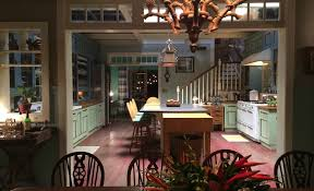 home design shows on netflix netflix s bloodline house how it was designed decorated