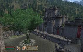 battlehorn castle upgraded at oblivion nexus mods and community