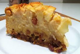 cuisiner des gateaux gâteau aux pommes bustrengo envie de cuisiner