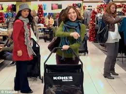 target lady black friday commercials 2011 black friday 2011 kohl u0027s rebecca black ad the most annoying ever