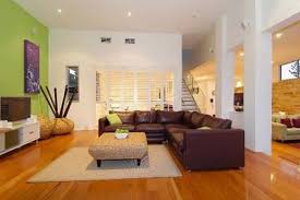 living room open floor for kitchen dining and interior design