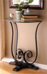 Wrought Iron Console Table Small Console Tables Awesome Milan Console Table Wrought Iron