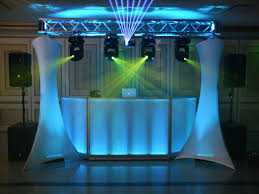 dj lighting truss package dj facade dj facade with truss lights dj facads pinterest dj