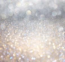 silver glitter backdrop bokeh sequin sparkle