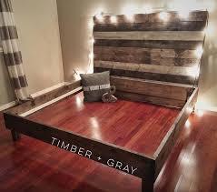 Best 25 Pallet Platform Bed by Plain Fresh Pallet Bedroom Set 25 Best Diy Pallet Bed Ideas On