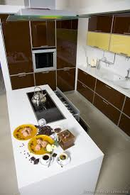 Images Of Modern Kitchen Cabinets Pictures Of Kitchens Modern Two Tone Kitchen Cabinets