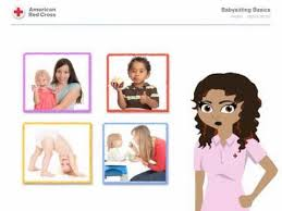 6 hours class online babysitting basics online course overview