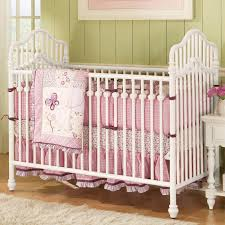 Cheap Baby Bedroom Furniture Sets by Bedroom Cheap Cribs In Brown Plus Trundle And Canopy For Nursery