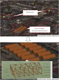 designing postdisaster temporary housing facilities case study in