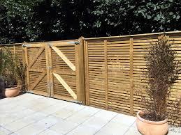 fence trellis topper home u0026 gardens geek