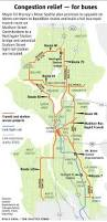 Seattle City Limits Map by Move Seattle Levy Better Bus Service Or A Bunch Of U0027guesstimates
