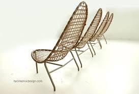 Summer Lounge Chairs Veranda Lounge Chairs Nyc Interior Design
