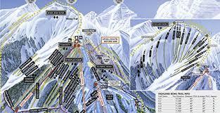 aspen map aspen highlands winter trail map aspen snowmass