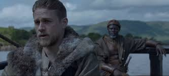 guy ritchie may have a camelot sized hit after new king arthur