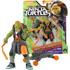 playmates 2016 teenage mutant ninja turtles tmnt movie