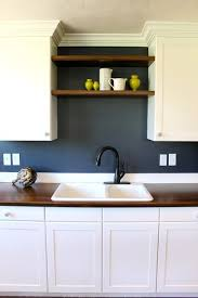 blue kitchen walls with brown cabinets 11 blue walls kitchen ideas kitchen inspirations kitchen