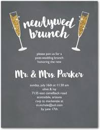 after wedding brunch invitation the 25 best brunch invitations ideas on baby shower
