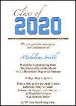 college graduation invitation wording vertabox