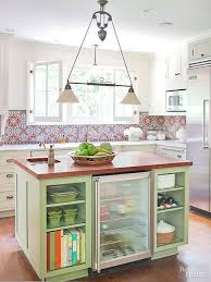 colorful kitchen islands 321 best butcher blocks and kitchen islands images on