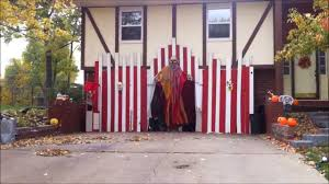 dr phobia u0027s clown experiment halloween home haunt walkthrough