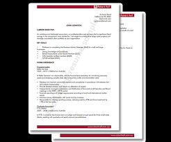 accounting resume templates accounting resume template robert half