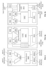 patent us8429385 device including a field having function cells