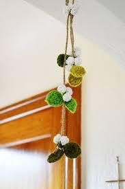 best 25 mistletoe craft ideas on pinterest mistletoe footprint