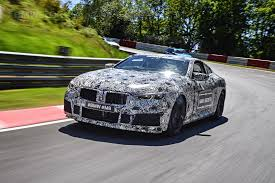 Bmw M8 Specs Bmw M8 From Upclose Video