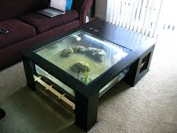 Aquarium Coffee Table Fishtank Coffee Table Glass Bottom Effect Page 4 The Reef