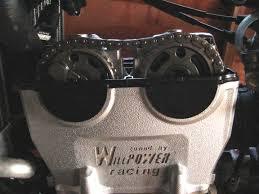 2000 yz426f engine noise