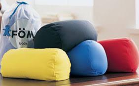 popgadget personal technology for women japanese buckwheat pillow