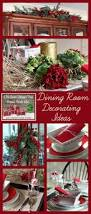 dining room decorating ideas 2013 2013 christmas house tour hundreds of holiday decorating ideas
