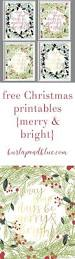 914 best printables images on pinterest christmas crafts