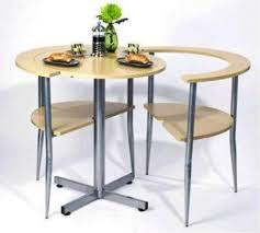 small kitchen dining table space saving dining furniture for