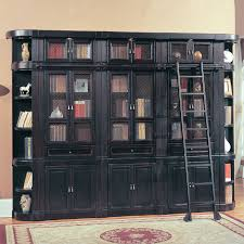 sauder library bookcase good to go shelf bookcase cherry home furniture office bookcases