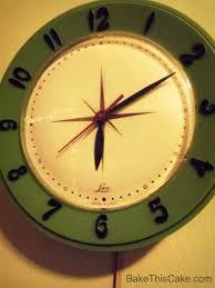 kitchen old fashioned kitchen clocks decor color ideas beautiful