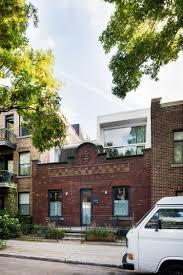 house on alma paul bernier architecte