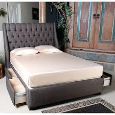 Storage Bed With Headboard Storage Bed No Headboard Back To Size Storage Bed With