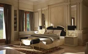 Modern Master Bedroom Colors by Colorful Master Bedroom Design Ideas