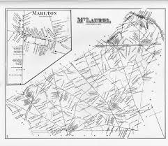 Map Of Middlesex County Nj Burlington County Nj Township Map Image Gallery Hcpr