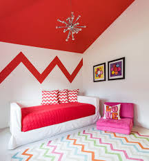 fiery and fascinating 25 kids u0027 bedrooms wrapped in shades of red