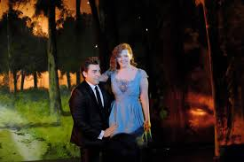 Halloween The Remake by Dirty Dancing Abc Remake Cast Photos Abigail Breslin