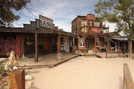 ghost town for sale this ghost town is for sale and it costs less than a house but
