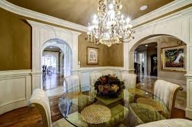 Living Room Wainscoting Two Tone Dining Room Ideas Pictures Designing Idea