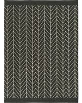 White Accent Rug Halloween Special White Solid Woven Accent Rug 2 U0027x3 U0027 Surya