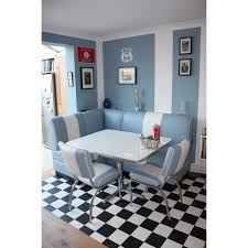 Ideas For Kitchen Diners Diner Style Kitchen