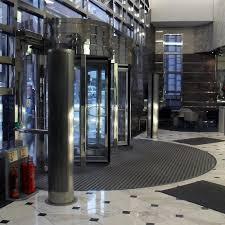 Air Curtains For Doors Revolving Door Air Curtain Rdac Air Curtains Uk Envirotec Uk