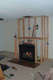 Direct Vent Fireplace Installation by Dress Up Electric Fireplace Crafts Ideas U0026 Misc Pinterest